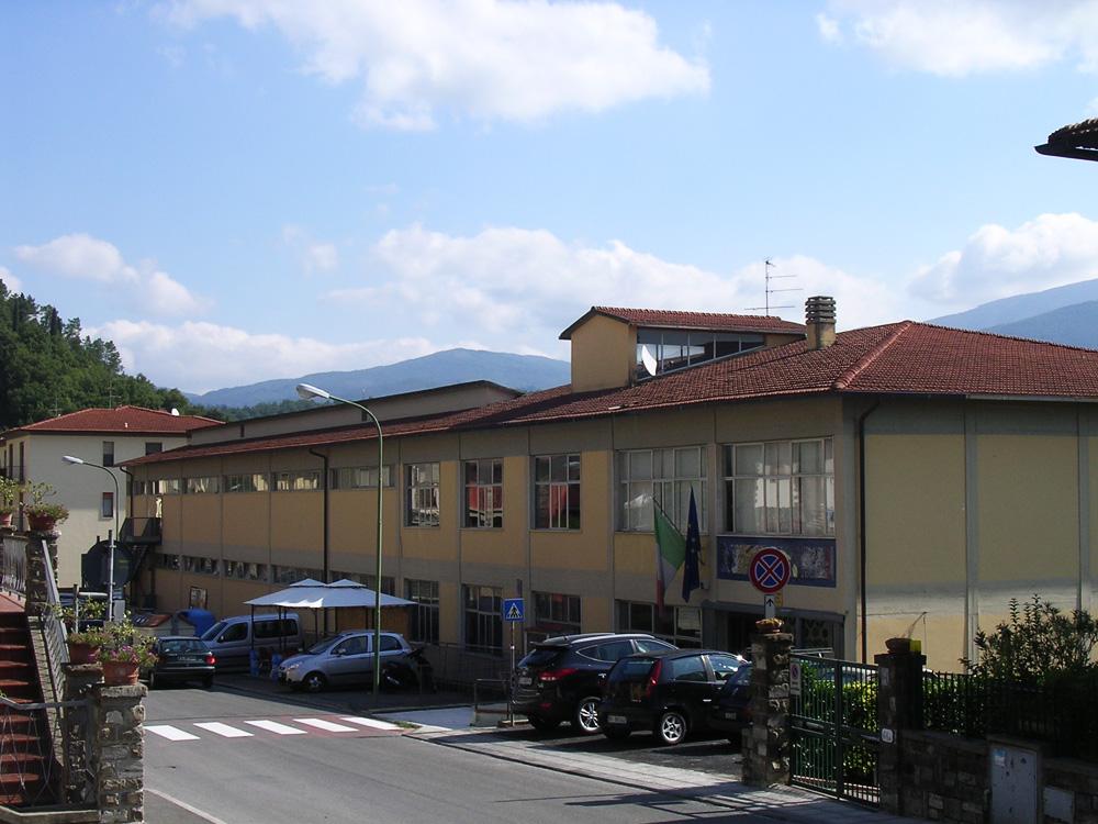 Scuola Papini Rignano