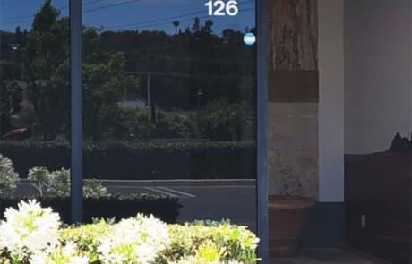 IDEA STP Showroom in California